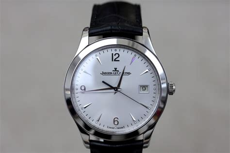 hands    jaeger lecoultre master control date