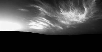 Clouds Mars Noctilucent Curiosity Motion Shining Cloud