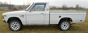 The Chevy Luv