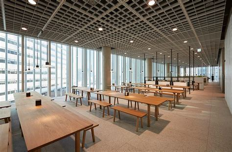 Firmenzentrale Amorepacific In Seoul by Neue Firmenzentrale Amorepacific In Seoul
