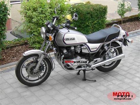 Suzuki Gs 1100 by Suzuki Suzuki Gs 1100 G Moto Zombdrive