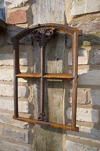 Sprossenfenster Alt Kaufen : eisenfenster f r alte gartenmauer sprossenfenster ~ Lizthompson.info Haus und Dekorationen