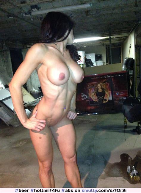 Hottmilf4fu Abs Tits Sexybabe Milf Brunette Legs