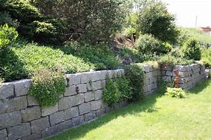 Gartenmauern Aus Stein : baustoffe lechl naturstein ~ Michelbontemps.com Haus und Dekorationen