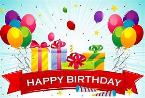 Happy Birthday Wishes Images: Happy Birthday Cards and ...