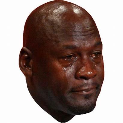 Crying Jordan Meme Obama Michael Medal Dank