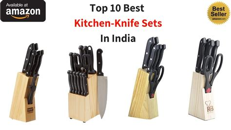 knife kitchen brands india sets