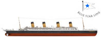 Titanic Sinking Animation 2012 by Will Titanic 2 Ever Sail Cruiseastute Blog