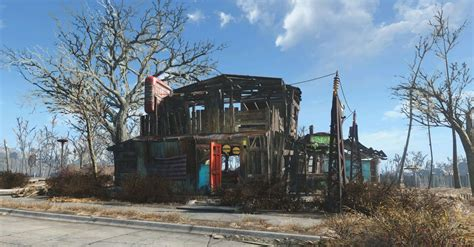 Fallout 4 Home Designs : How To Build And Maintain Your Settlements In 'fallout 4