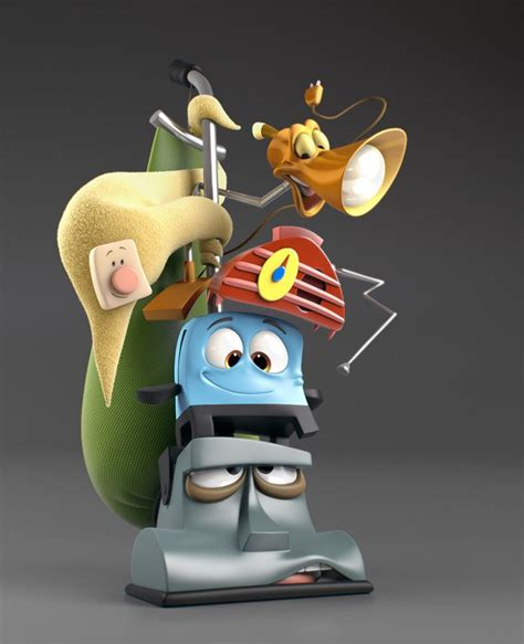 the brave toaster characters best 25 brave toaster ideas on