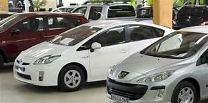 Voiture Neuve A Moins De 15000 Euros : automobile les fran ais ach tent moins de voitures mais les paient plus cher 15 mars 2012 ~ Gottalentnigeria.com Avis de Voitures