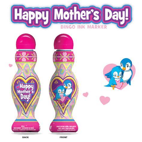 Mothers Day Bingo Ink Dauber Cactus Supply2218