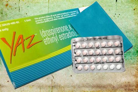 What Is Yaz Birth Control