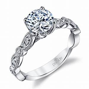 5 reasons to love vintage engagement rings for In style wedding rings
