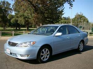 Purchase Used 2006 Toyota Camry Xle V6  Only 25k Mi