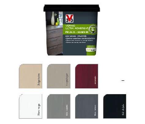 v33 peinture meuble cuisine peinture meuble de cuisine v33 ultra adhérent 7 couleurs