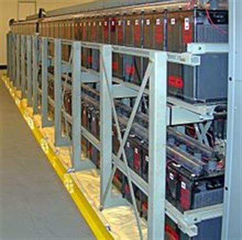 battery storage power station