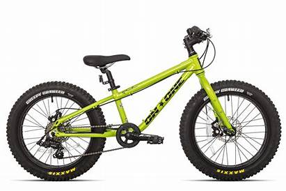 Bike Fat Bikes Wheels Kid Fun Mountain