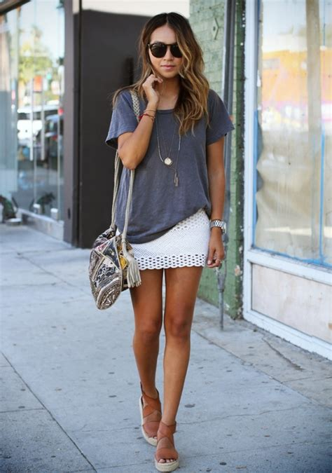 18 Stylish And Chic Outfit Ideas For This Summer  Style