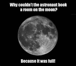 Full Moon Jokes | Kappit