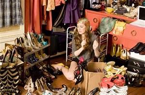 Ranger Son Dressing : comment organiser son dressing ~ Melissatoandfro.com Idées de Décoration
