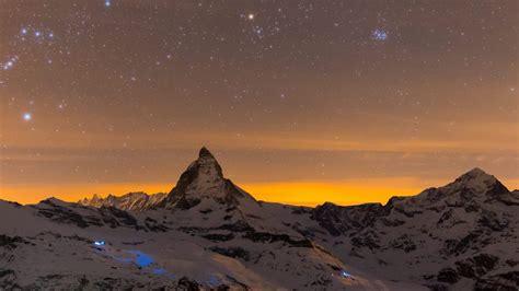 Matterhorn Video Bing Wallpaper Download