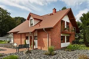Haus Bauen Beispiele : musterhaus sabrina bad vilbel ein fertighaus von gussek haus ~ Markanthonyermac.com Haus und Dekorationen