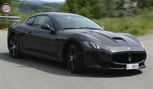 Supercars Gallery  Maserati Granturismo Four Door