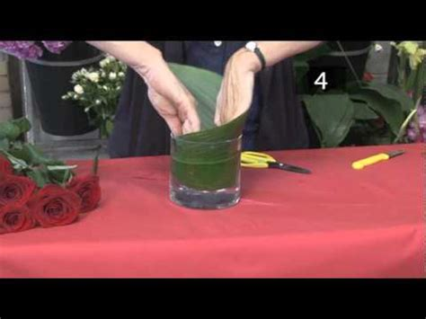Flower Arranging Vases by How To Arrange Flowers For A Small Vase