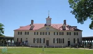 Mount Vernon - 1 - Remodelando la Casa