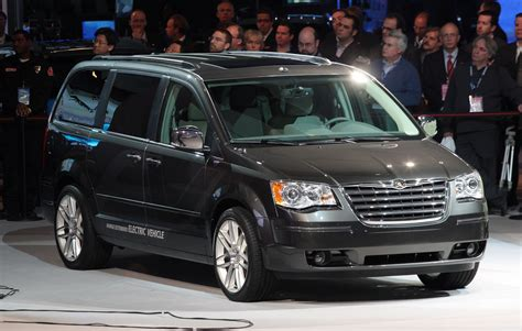 Town Dodge Chrysler by Chrysler Town And Country Price Modifications Pictures