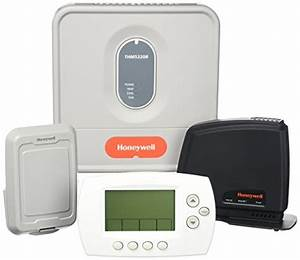 Top 10 Recommended Honeywell Wifi Thermostat Wiring