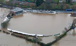 Uk floods desperate plight of homeowners faced with ? k