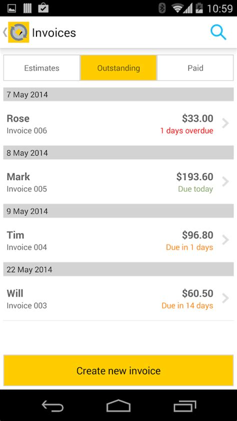 CommBank Small Business - Android Apps on Google Play