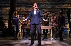 Come From Away Elgin Theatre Toronto On Tickets