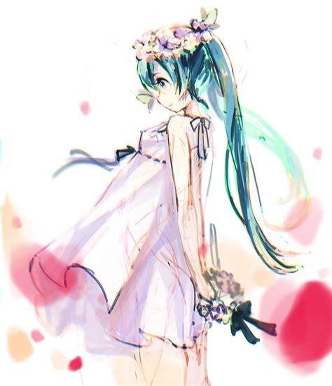 Hatsune Miku Vocaloid Vocaloids Bōkaroido Cute