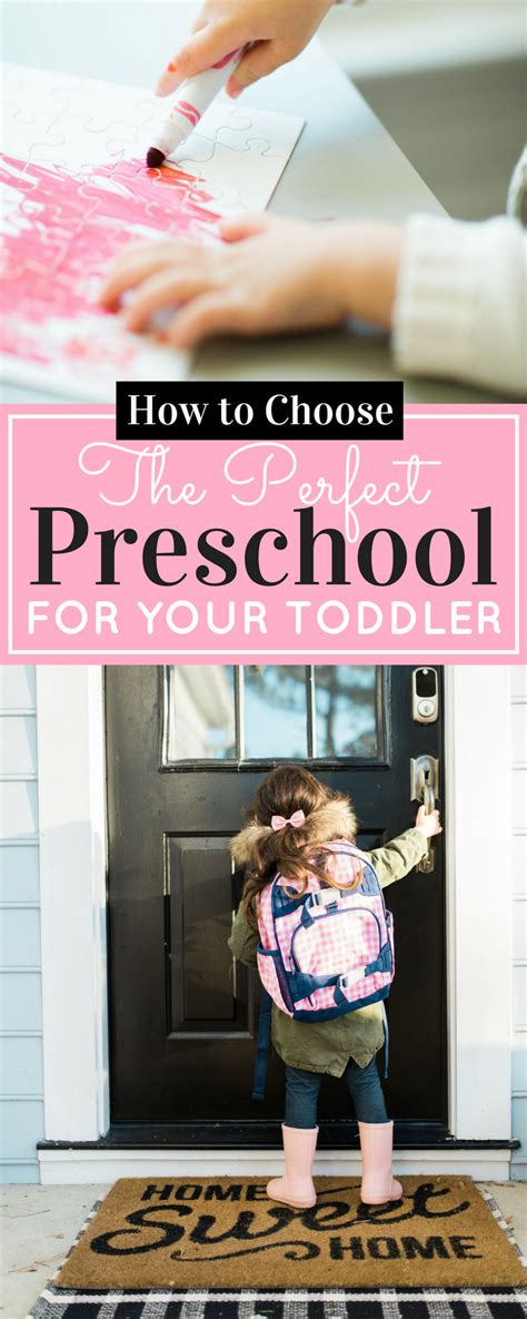 how to choose a preschool for your child 7 tips glitter 333 | How to Choose the Perfect Preschool