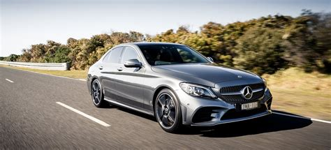mercedes benz  class review price  features australia