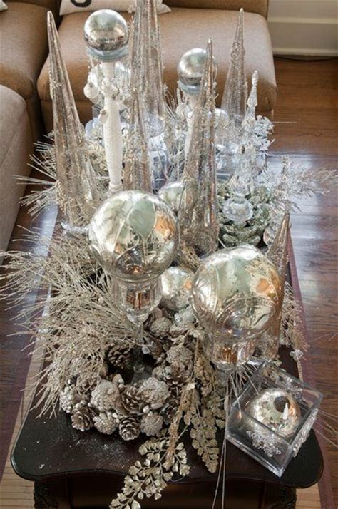 11 Home Decorating Styles 70 Pics by Best 25 Silver Decorations Ideas On