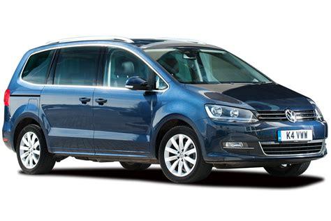 Volkswagen Sharan Mpv Review