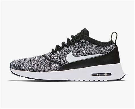 mustcop nike air max thea ultra quot oreo quot flyknit