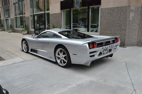 2004 Saleen S7 Stock # Gc1707 For Sale Near Chicago, Il