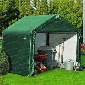 Toile Tendue Jardin : abri de jardin en toile de x mobilier ~ Melissatoandfro.com Idées de Décoration