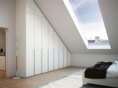 Dressing En Sous Pente Ikea 4728 by Dressing Quelles Configurations Possibles