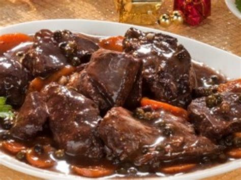 cuisine entr馥s recette cuisine boeuf bourguignon cocotte minute entrée