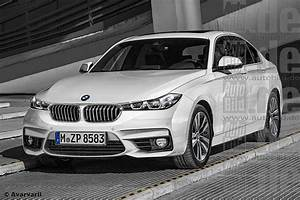 Bmw Serie1 : future bmw 1 series sedan gets a new rendering ~ Gottalentnigeria.com Avis de Voitures
