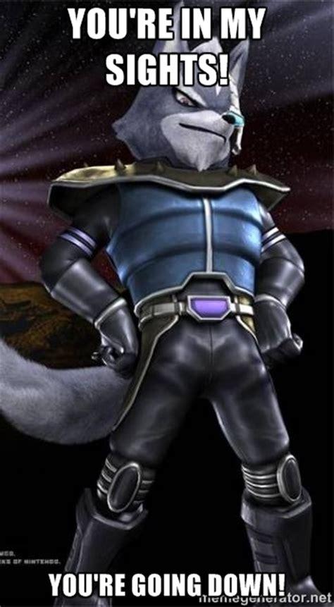 Star Fox Meme - star wolf meme by killadogg on deviantart