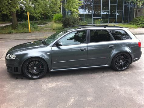 2006 Audi Rs4 Wagon 2006 Rs 4 Avant Johnywheels