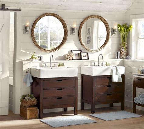 bathroom mirror ideas for single sink bathroom vanity shopping tips