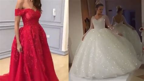 Amazing Prom And Wedding Dresses You Need To See